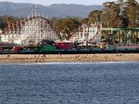 Santa Cruz Beach Inn And Suite