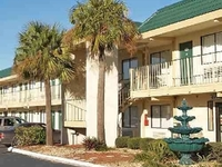 Masters Inn Tampafairgrounds