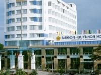 Saigon Quy Nhon Hotel