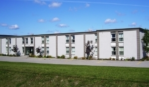 Timmins Inn And Suites