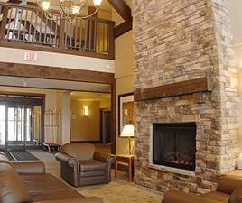 Palliser Lodge Resort