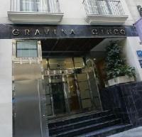 Gravinacnico Hotel