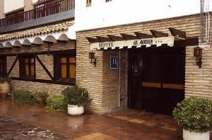 El Aguila Hotel