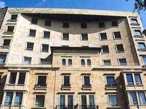 Alameda Palace