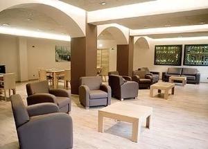 Hotel Santuario De Arantzazu