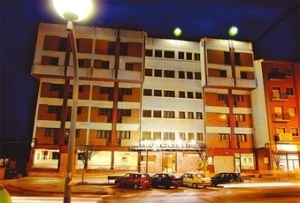 Civera Hotel