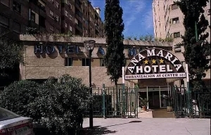 Hotel Ana Maria