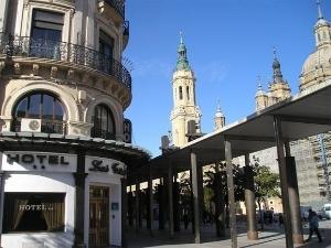 Las Torres Hotel