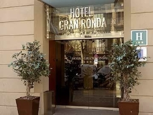 Gran Ronda Hotel