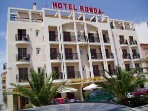 Ronda Hotel L