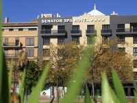 Senator Granada Spa Hotel