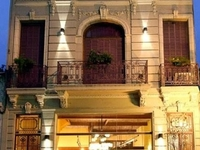 Soco Hotel Buenos Aires