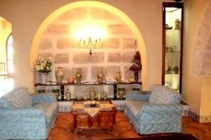 Baglio Conca D Oro Hotel