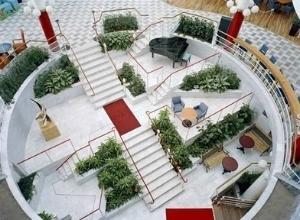 Silja Ariadne Hotel