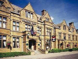 Whately Hall Hotel
