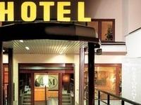 Mach 2 Hotel