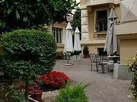 Prime Villa Torlonia