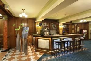Hotel Bellevue Austria Hotels