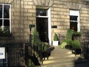Royal Scots Club Hotel