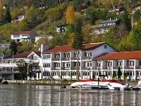 Hotel Rica Ulvik