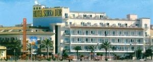 Sorra D Or Beach Club