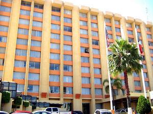Vista Plaza Del Sol