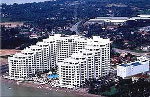 Everly Resort Hotel Malacca