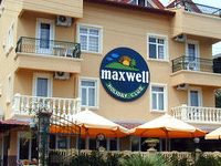 Maxwell Holiday Club