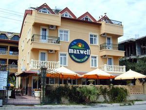Maxwell Holiday Club
