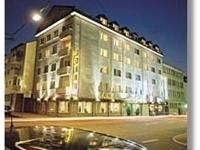 Minotel Hansa Hotel
