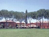 Park Hotel La Borghesiana