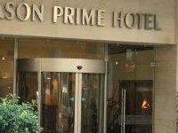 Jason Hotel