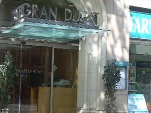 Eurostars Gran Ducat Hotel