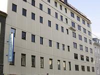 Hotel Eurostars Wien