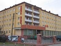 Deson Ladoga Hotel
