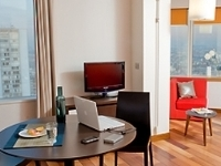 Adagio City Aparthotel Paris T