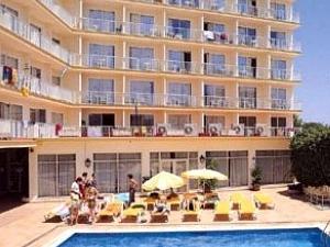 Hotetur Linda Hotel