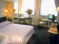 La Madeleine Hotel