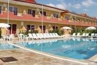 Sunberk Hotel