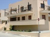 Dabassis Aparthotel