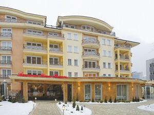 Bulgaria Aparthotel