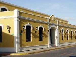 Plaza Campeche Hotel