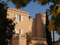 Chateau De La Tour Hotel