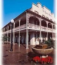 St James Hotel Selma