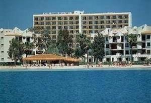 Hi Condes De Alcudia Hotel