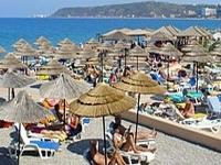 Avra Beach Resort Hotel Bunga