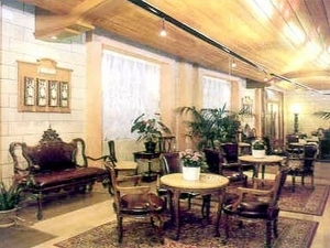 Meson Castilla Hotel