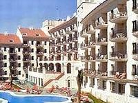 Benalmadena Palace Aparthotel
