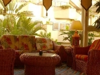 Bluebay Palace Hotel