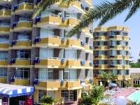 Veril Playa Apartments